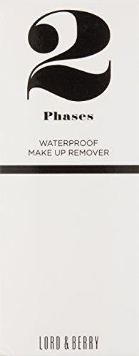 Lord & Berry 2 PHASES Waterproof Makeup Remover