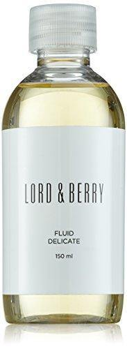 Lord & Berry FLUID DELICATE Makeup Remover