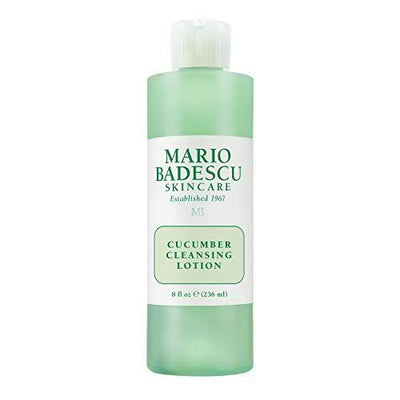 Mario Badescu Cucumber Cleansing Lotion, 8 Fl Oz