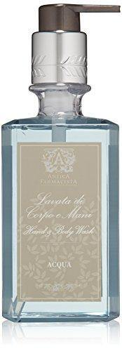 Antica Farmacista Hand Wash, Acqua, 10 Fl Oz