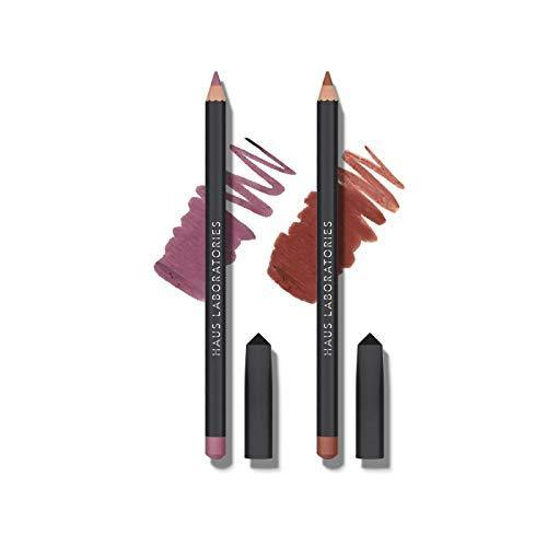 HAUS LABORATORIES Limited-Time: RIP Lip Liner Duo, Royalty