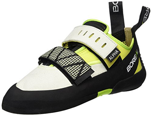 Boreal Alpha Climbing Shoe - Women's One Color, US 7.5/UK 5.0