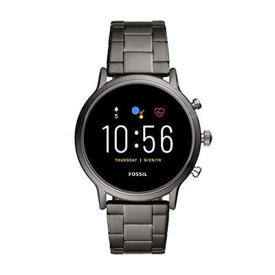 Fossil Gen 5 : Where Wear OS stands in 2021 Looking back at one of Wear OS's finest.
