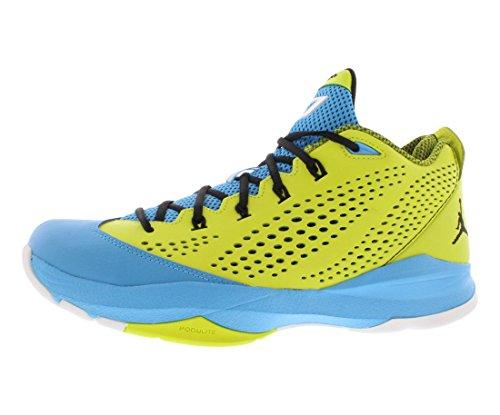 Nike air Jordan CP3.VII Chris Paul Mens Basketball Trainers 616805 306 Sneakers Shoes (UK 9 US 10 EU 44) - PRTYA