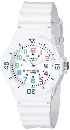 Casio Women's LRW200H-7BVCF Watch - PRTYA