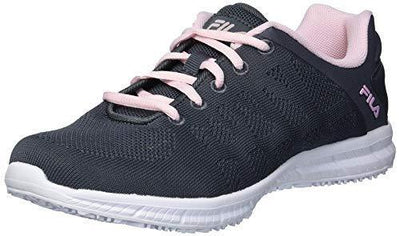 Fila womens Work Health Care Professional Shoe, Csrk/Chpk/Wht, 8.5 US