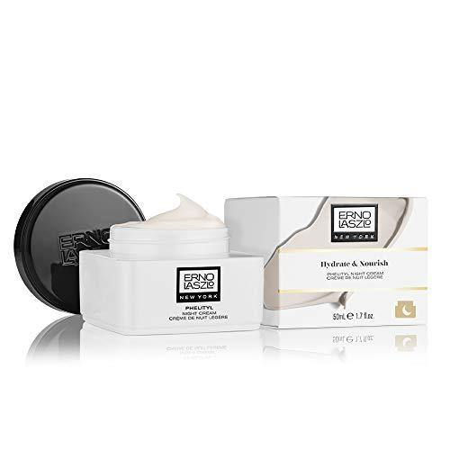 Erno Laszlo Phelityl Night Cream, 1.7 Fl Oz