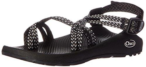 Chaco Women's ZX2 Classic Athletic Sandal, Boost Black, 8 M US - PRTYA
