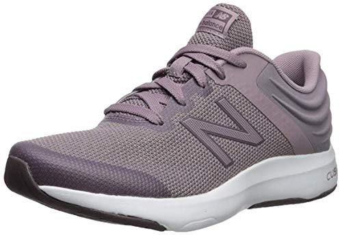New Balance Women's Ralaxa V1 Walking Shoe, Dark Cashmere/Cashmere/White, 10 B US
