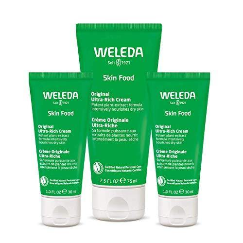 Weleda Skin Food Original Ultra-Rich Body Cream, 4.5 Fl Oz