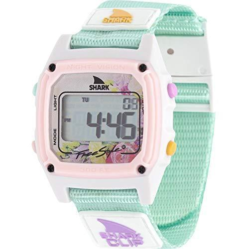 Freestyle Shark Classic Clip Mint Blush Unisex Watch FS101058