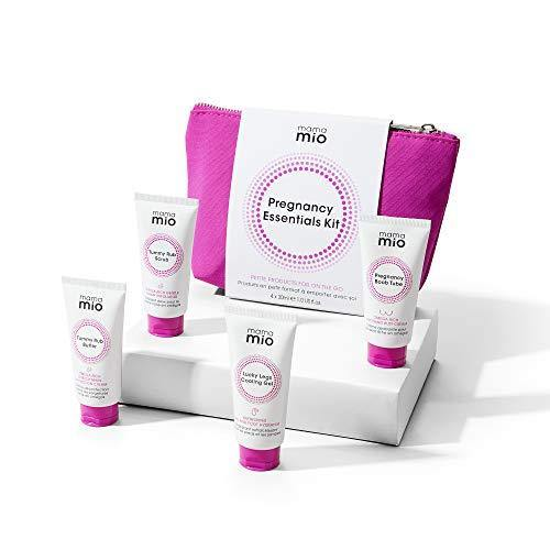 Mama Mio Pregnancy Essentials Kit, 4.1 fl. oz.
