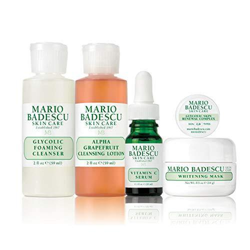 Mario Badescu The Brightening Kit
