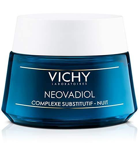 Vichy Neovadiol Compensating Complex Night Cream, 1.69 Fl Oz