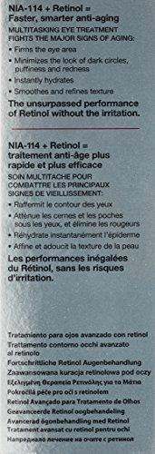 StriVectin-AR Advanced Retinol Eye Cream, 0.5 Fl Oz