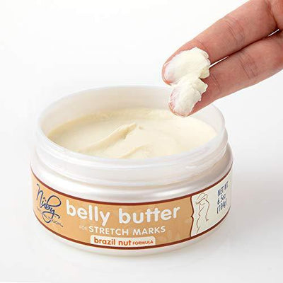 Dr. Talbot's Belly Butter Brazil Nut 6.5 Ounce