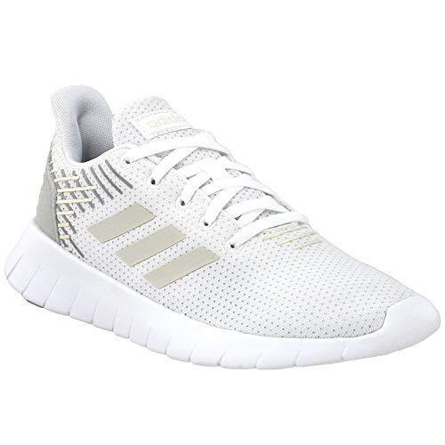adidas Asweerun Shoe - Women's Running White/Raw White/Grey