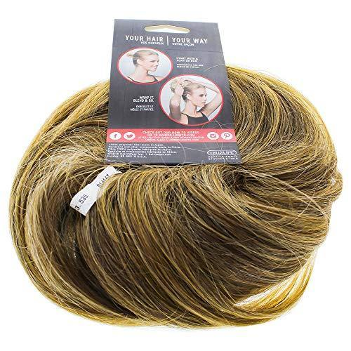 Hairdo Style-a-do and Mini-do Duo Pack, R1416t Buttered Toast