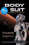 Body Suit (The Silvarian Trilogy Book 1) - PRTYA
