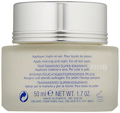 ORLANE PARIS Super-Moisturizing Concentrate, 1.7 oz