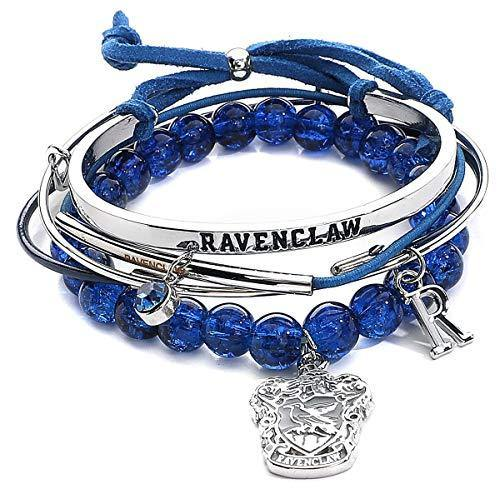 HARRY POTTER Ravenclaw Arm Party Bracelet Set
