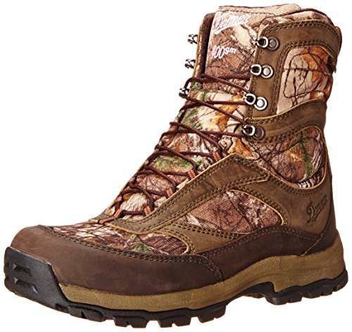 Danner Women's High Ground 400g, Realtree, 10 M US