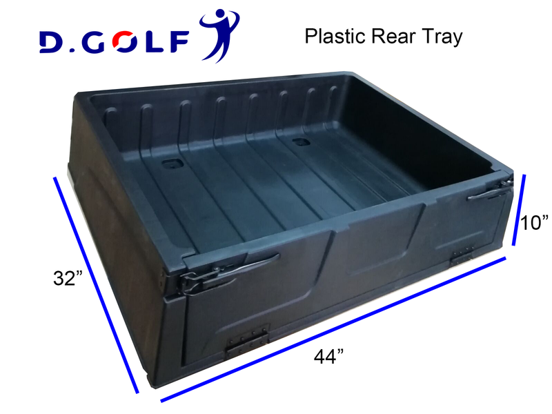 Universal Rear Plastic Tray-Ship with free TNT!