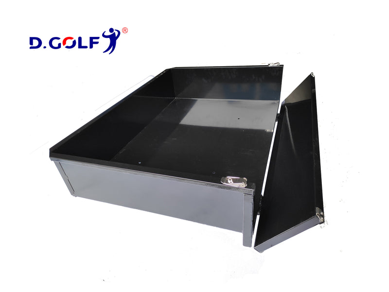 Metal Cargo tray with TXT mount bracket