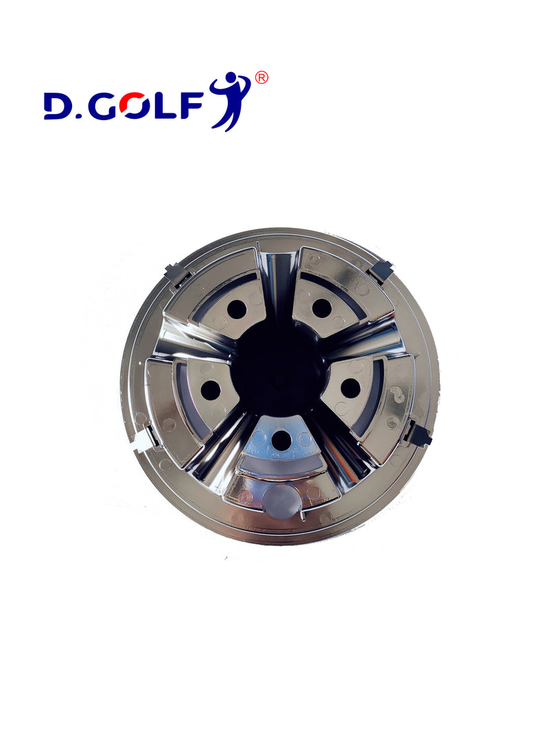 "SS 8"" WHEELS COVER"