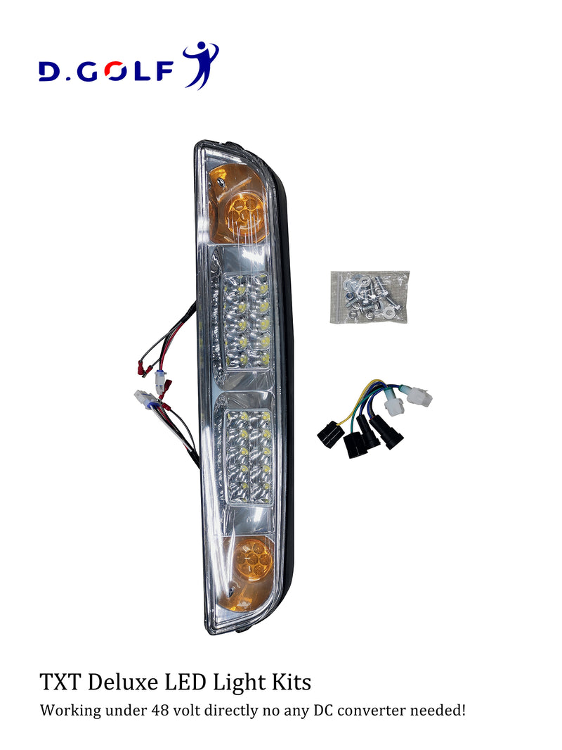 E-Z-GO TXT LED Light