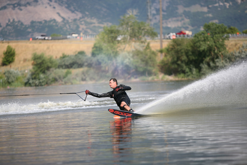 The Dave Goode Memorial Foundation Launches at U.S. Water Ski Nationals