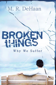 Broken Things [E-book]
