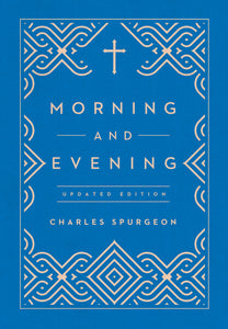 Morning and Evening [E-book]