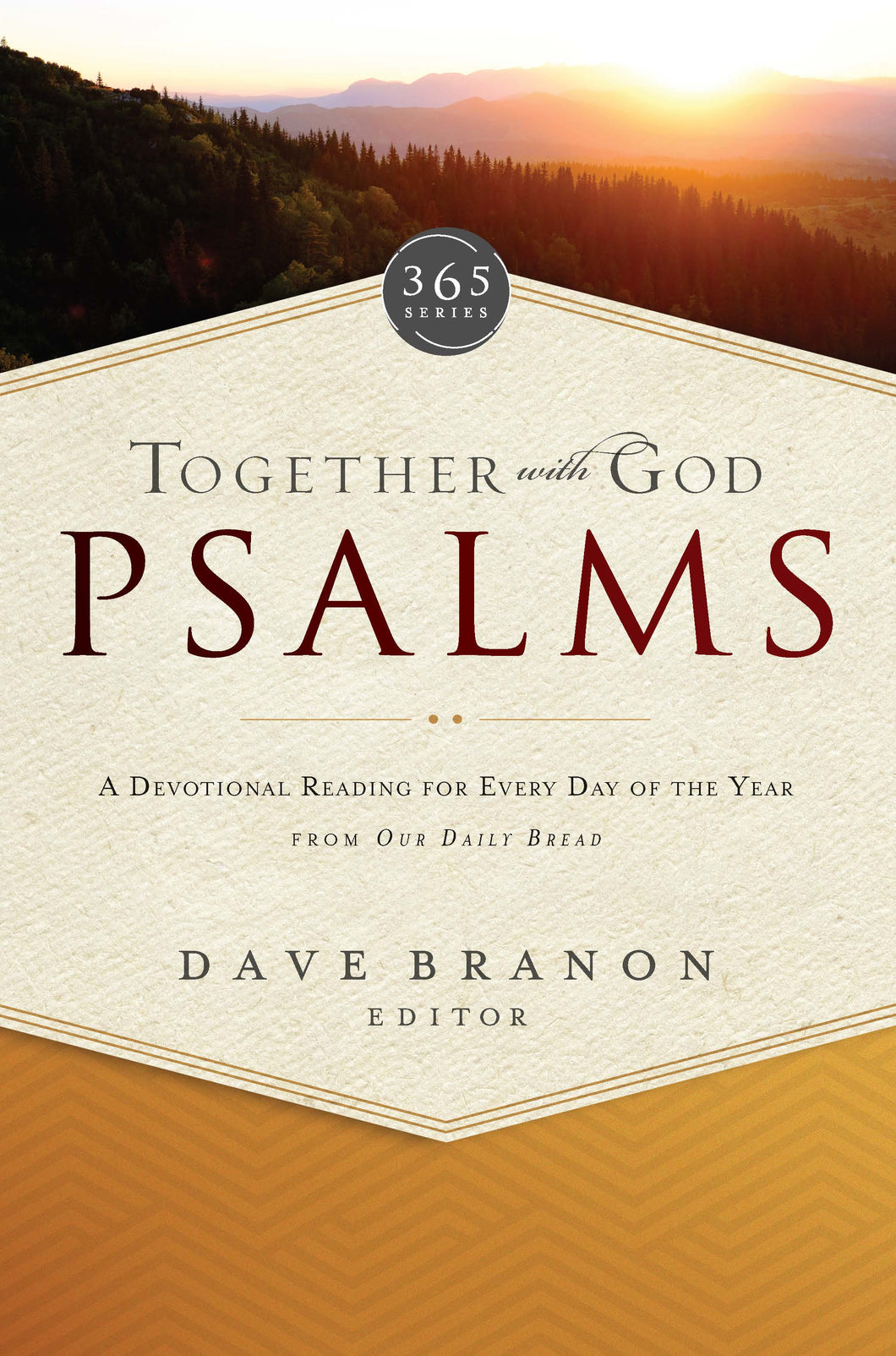 Together with God: Psalms [E-book]