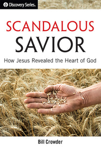 Scandalous Savior [E-book]