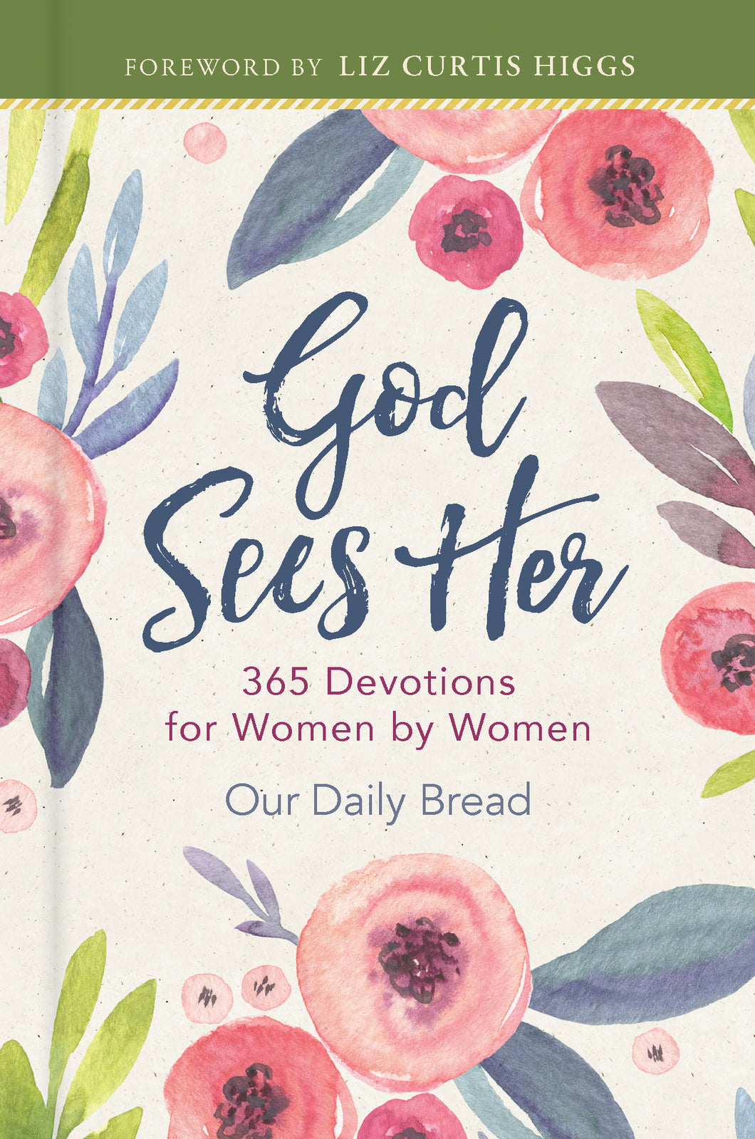 God Sees Her [E-book]