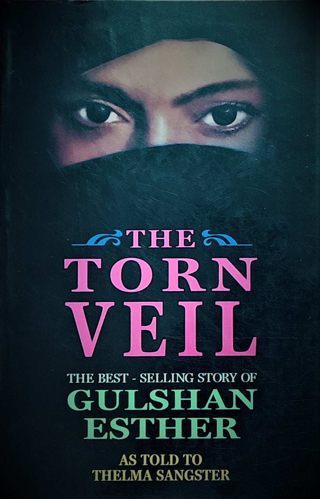 The Torn Veil [ELS Publications]