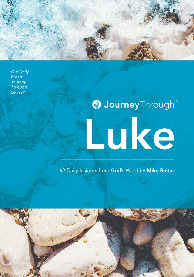 Journey Through Luke