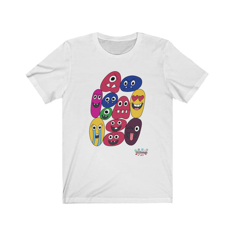 Men's The Family Emoji Vol.1 Shirt