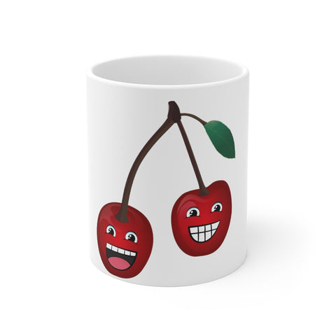 Cherry Bros Mug 11oz