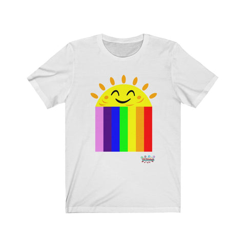 Men's SunRainbow Shirt