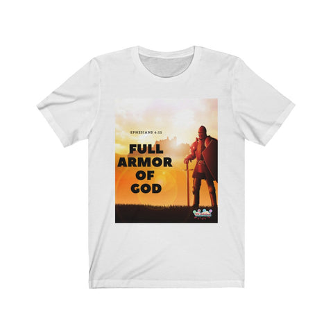 Men's Armor of God Shirt