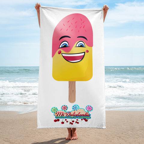 Lulu Ice Cream Towel