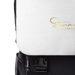 Stormey Coleman Backpack
