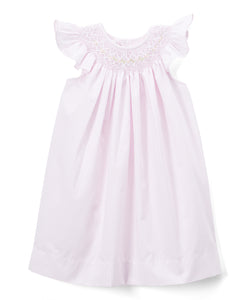 Melissa Smocked Dress