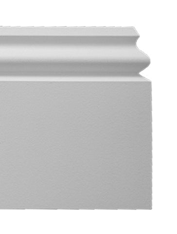 "7-1/4"" Classic Baseboard BB106 - 16FT PC"