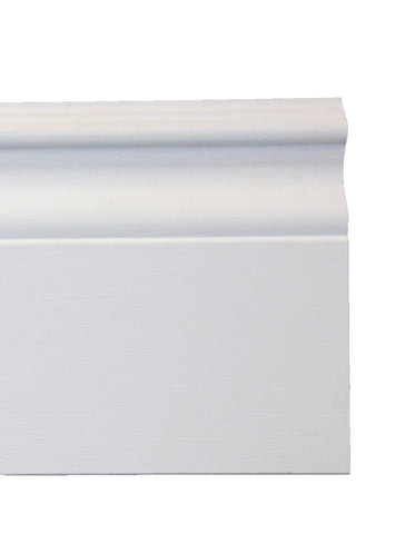 "5-1/8"" Colonial Baseboard BB118 - 14FT PC"
