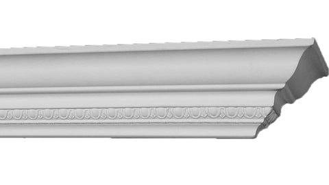 Egg & Dart Crown Moulding - 16FT PC