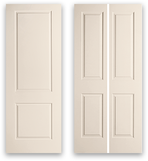 Cambridge Smooth - 800 Series Door