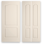 Camden Textured - 800 Series Door